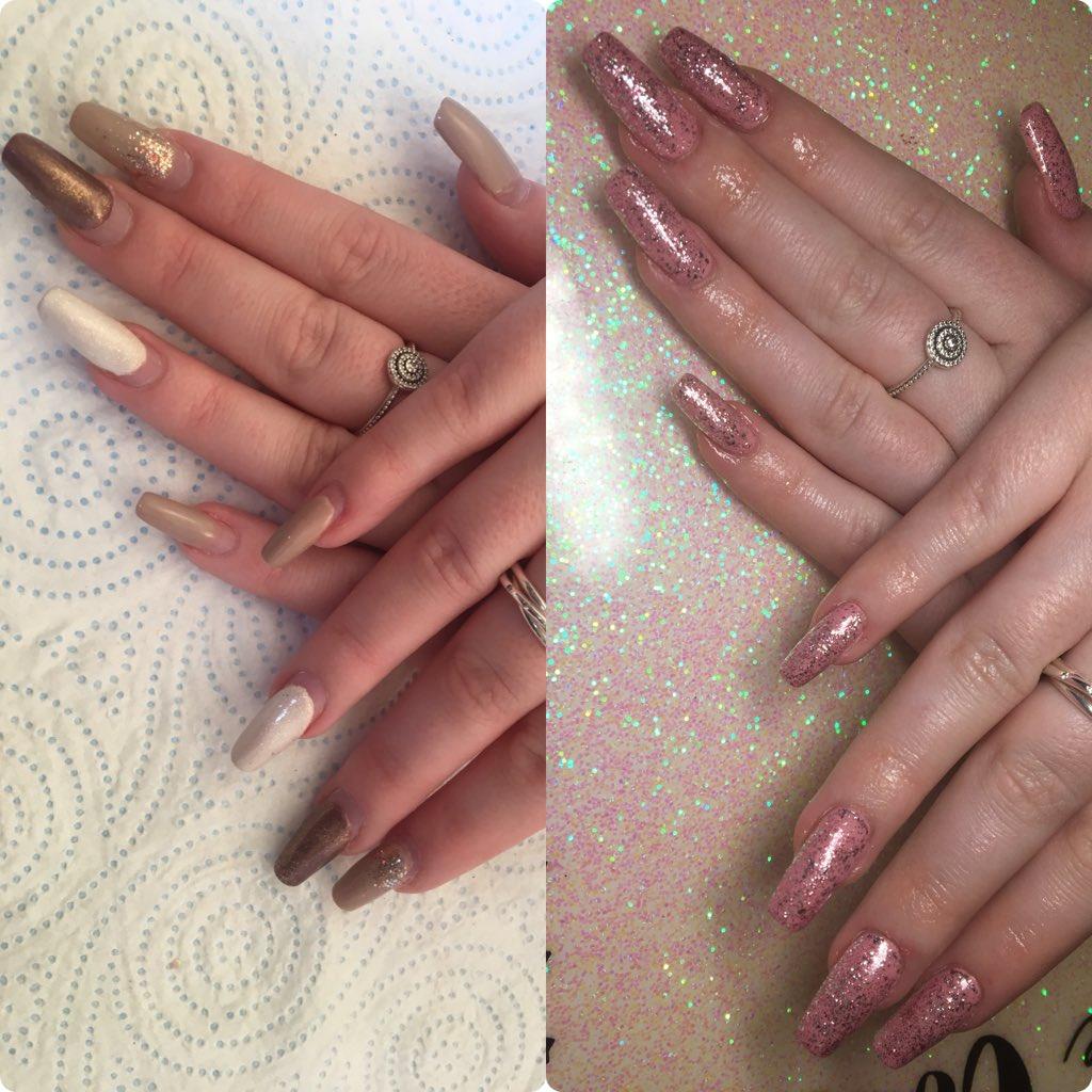 Liddylou Nails (@liddylounails) | Twitter