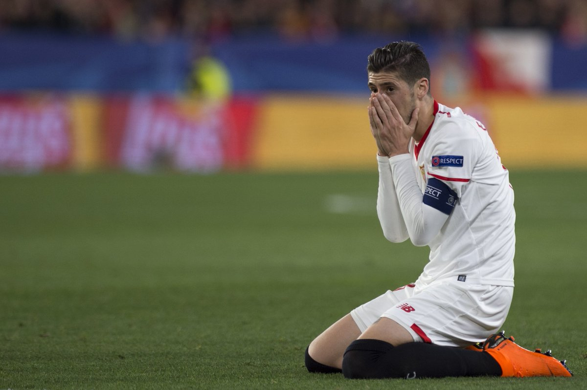 Will Sevilla find the breakthrough?   #U...