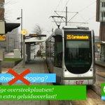 @CDABarendrecht - TramPlus in Carnisselande niet sneller. #Barendrecht #Carnisselande #tramplus  zie ook: https://t.co/mPTzlkiAt3 https://t.co/vJ40D1zktn