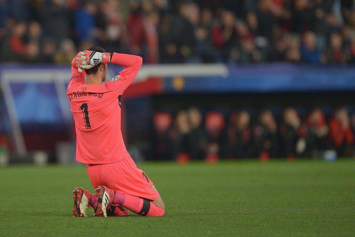 Sevilla were last held 0-0 at home in Eu...