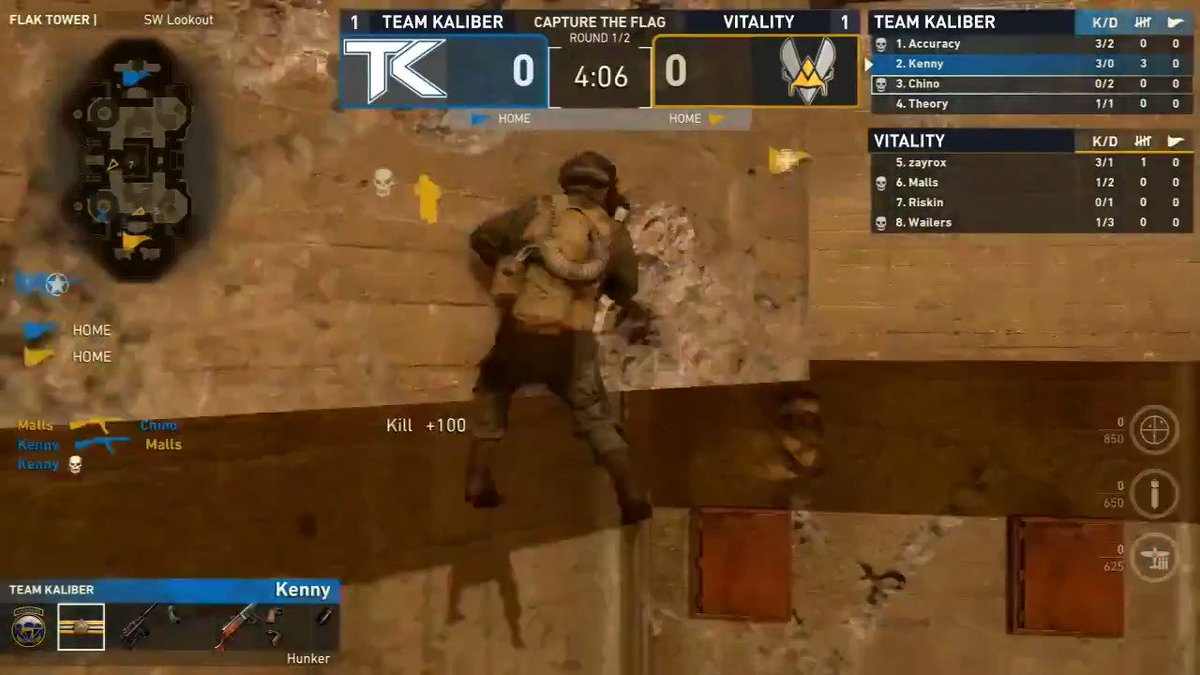 .@KuavoKenny falls off the map twice in...