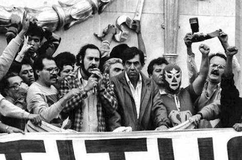 Foto histórica del Ingeniero. Crónica de...