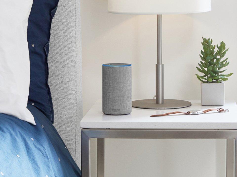 Alexaが本を読みあげてくれる新機能。Amazon Echoで本との関係が変わる? #Amazon #電子書籍 #Kindle #AI(人工知能) #スマートスピーカー https://t.co/yKzpsVsJ2N