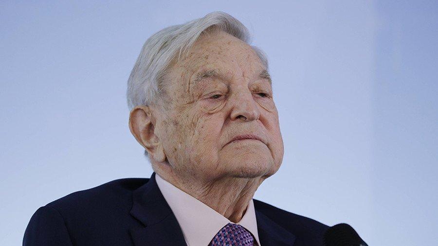 'Alarming prospect': #Soros investing more money to fight Big Tech 'menace' https://t.co/MvLxU0EPga