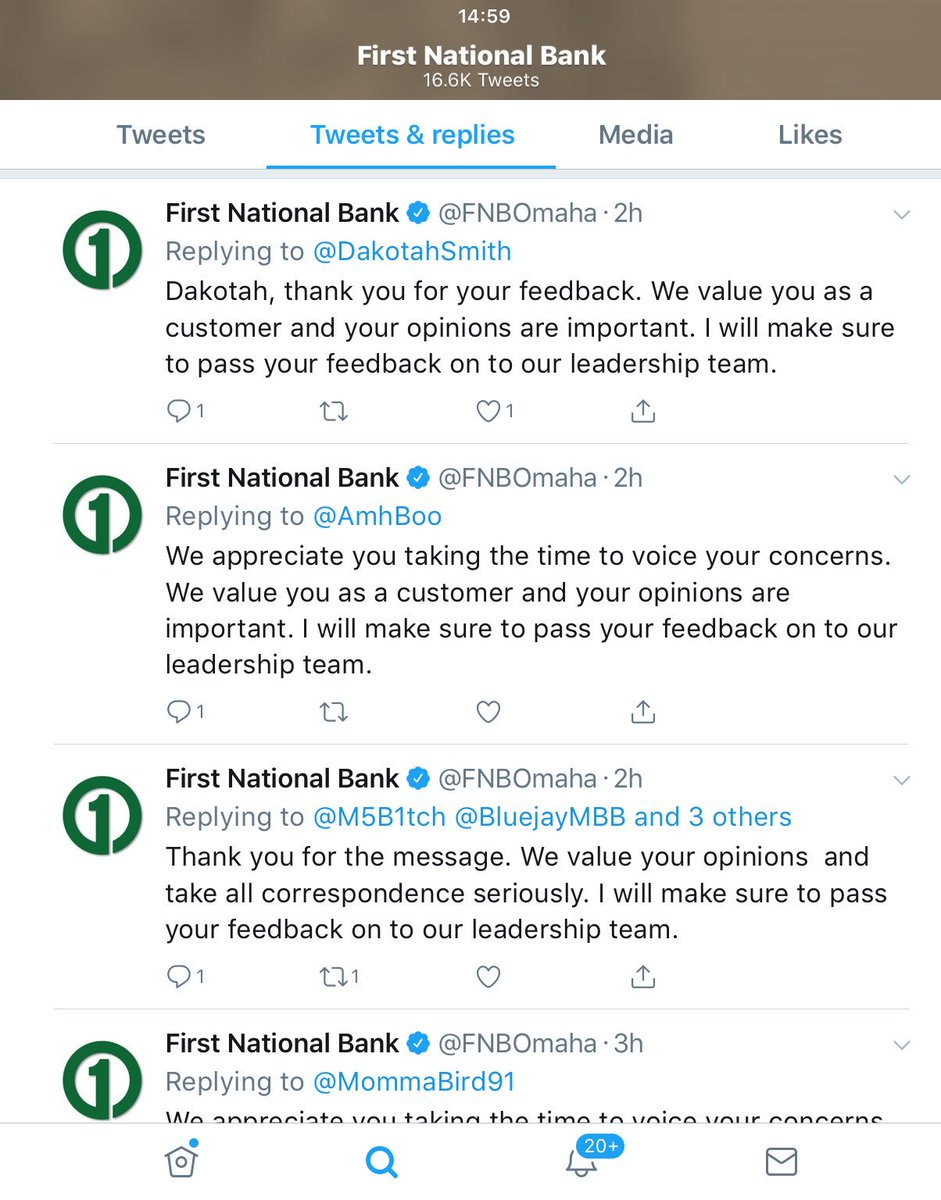 First National Bank of Omaha on Twitter: