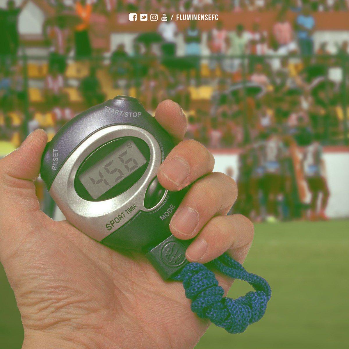 11 gols feitos em 4 jogos: ✔ Nenhum gol...