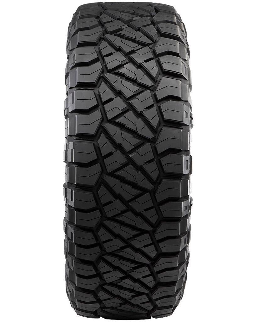 Nitto Ridge Grappler Sizes >> Nitto Tire Usa On Twitter What Size Ridge Grappler Are You