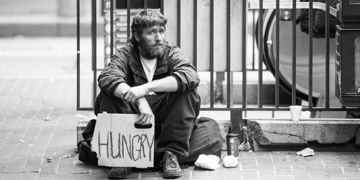 how should we treat the homeless What should i do if the question of how to help a homeless person on the streets is not always an easy one treat each and every person with dignity.