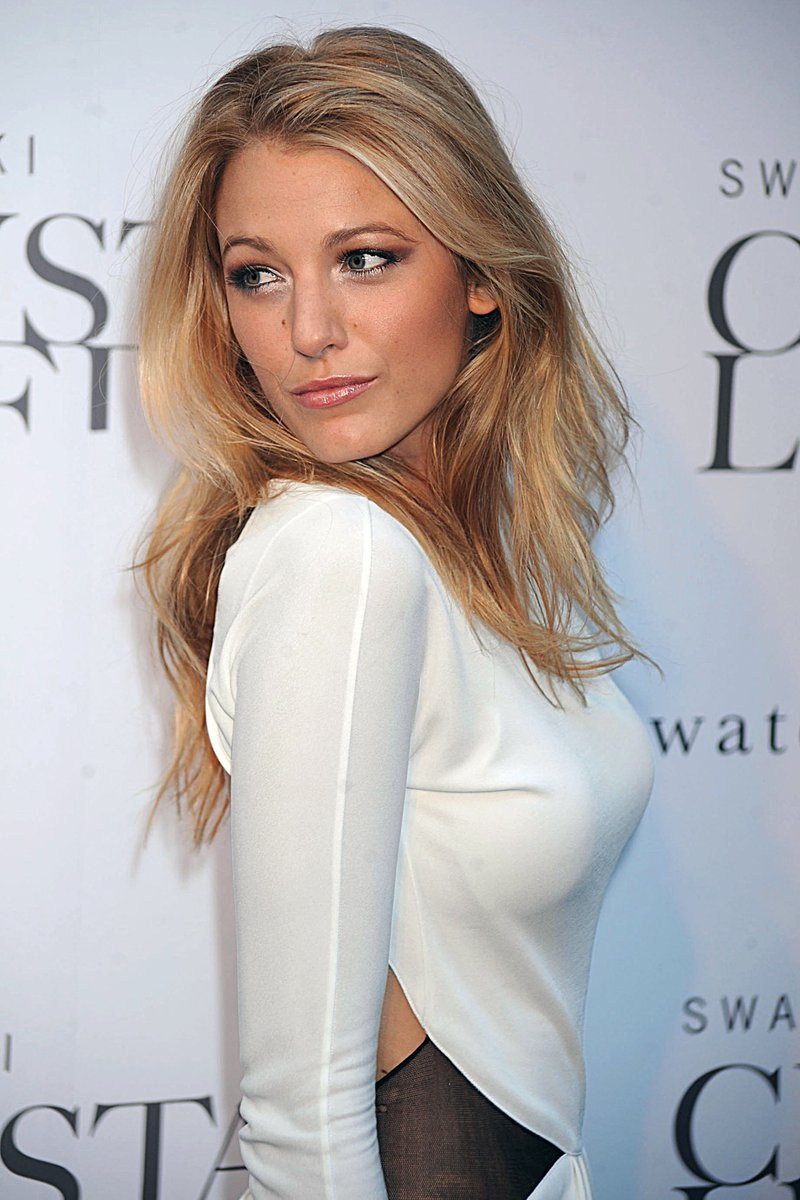 Blake Lively News (@bl... Blake Lively