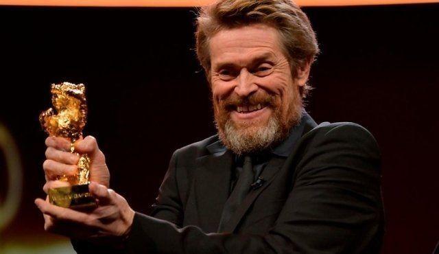 Berlinale Günlüğü: Willem Dafoe onur ödü...
