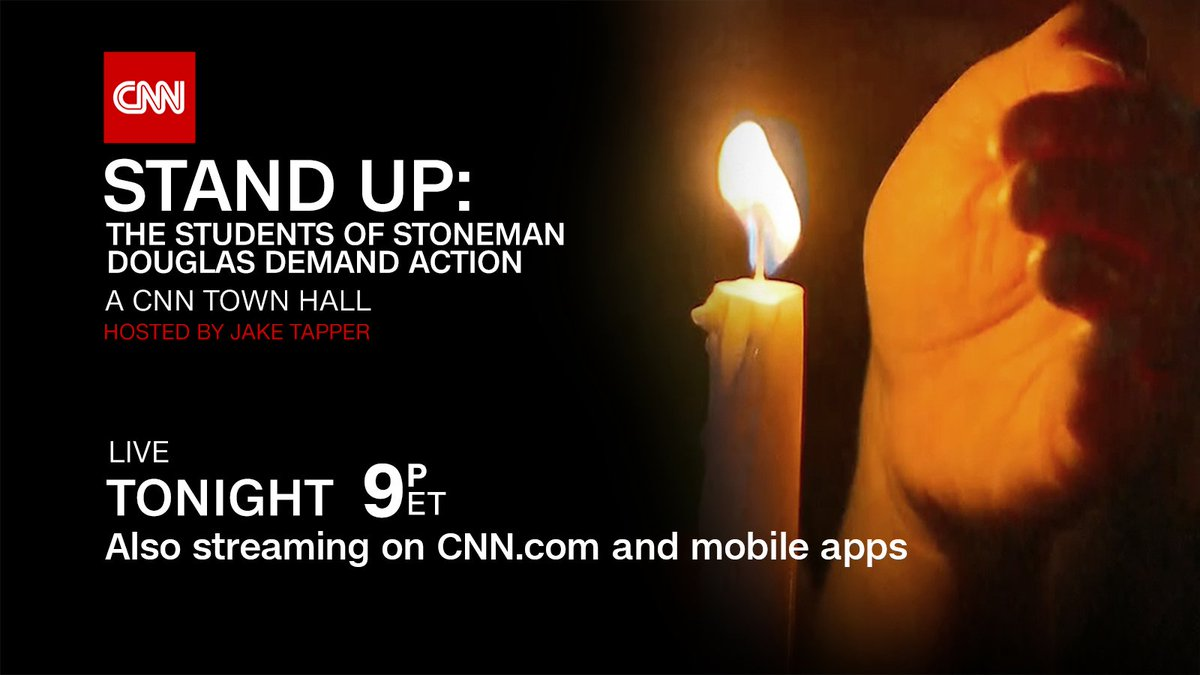 CNN's photo on Mobile
