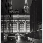 Image for the Tweet beginning: Grand Central Terminal Exterior at
