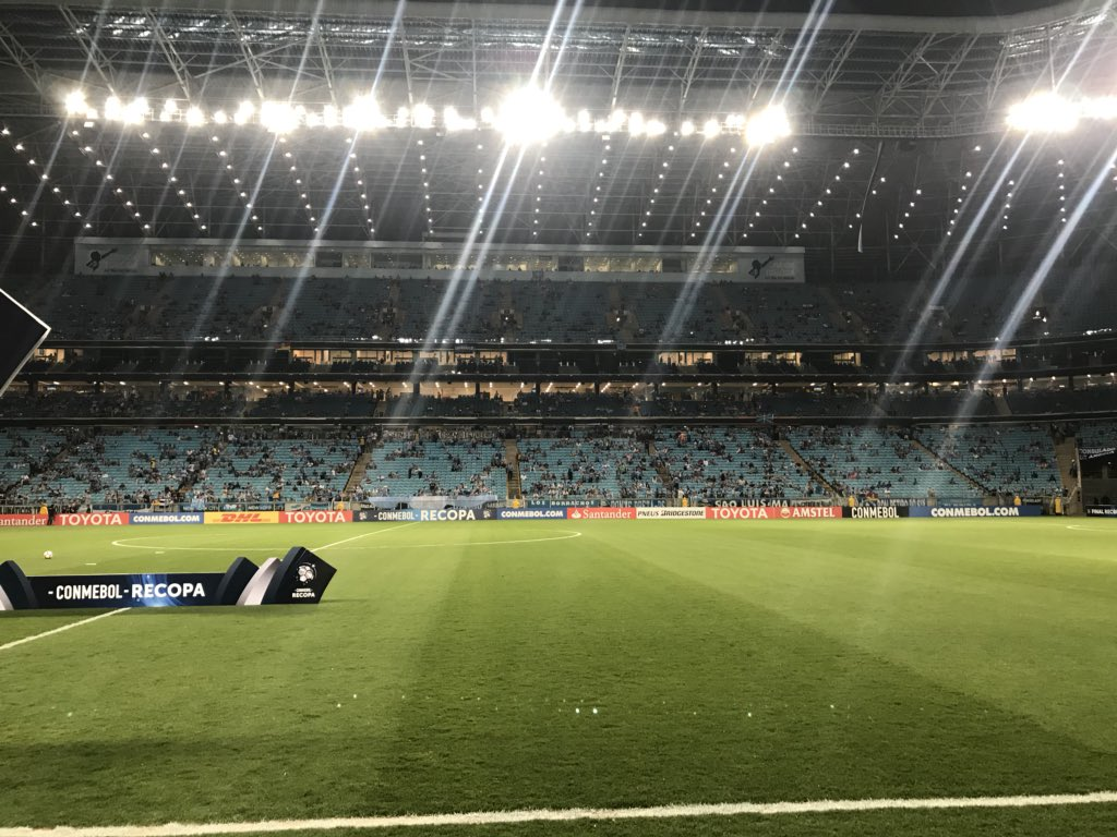 Grêmio FBPA_7's photo on Arena