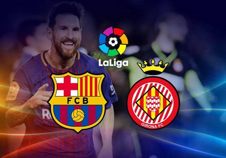 Barca Universal On Twitter Next Match Fc Barcelona Vs Girona Date 24 02 2018 Time 20 45 Cet Venue Camp Nou