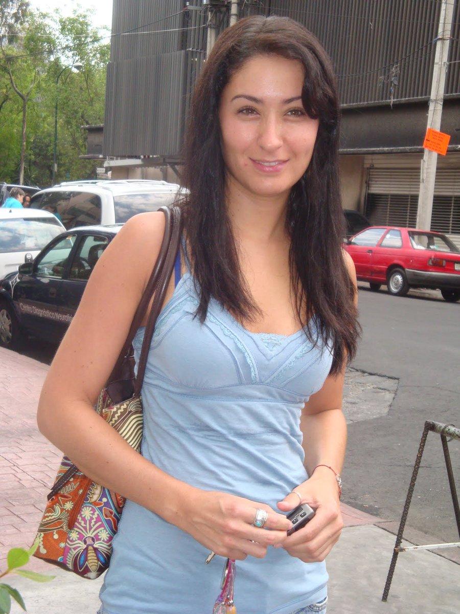 Claudia Troyo naked 368