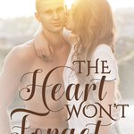 Frannie thought she had life all figured out. The Heart Won't Forget by Sheri Lynn https://t.co/dXPeqxNYpk #ebooks #kindle #Romance