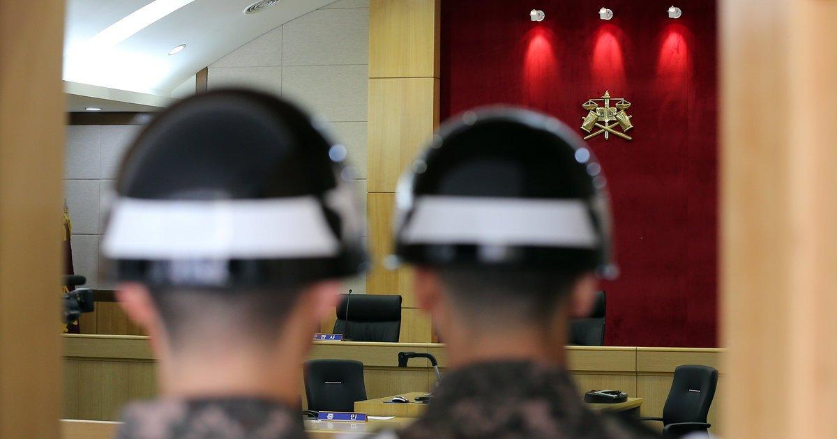 육군 성소수자 군인 색출 피해자에게 무죄 선고가 내려졌다   https://t.co/lwNsFgpzH5