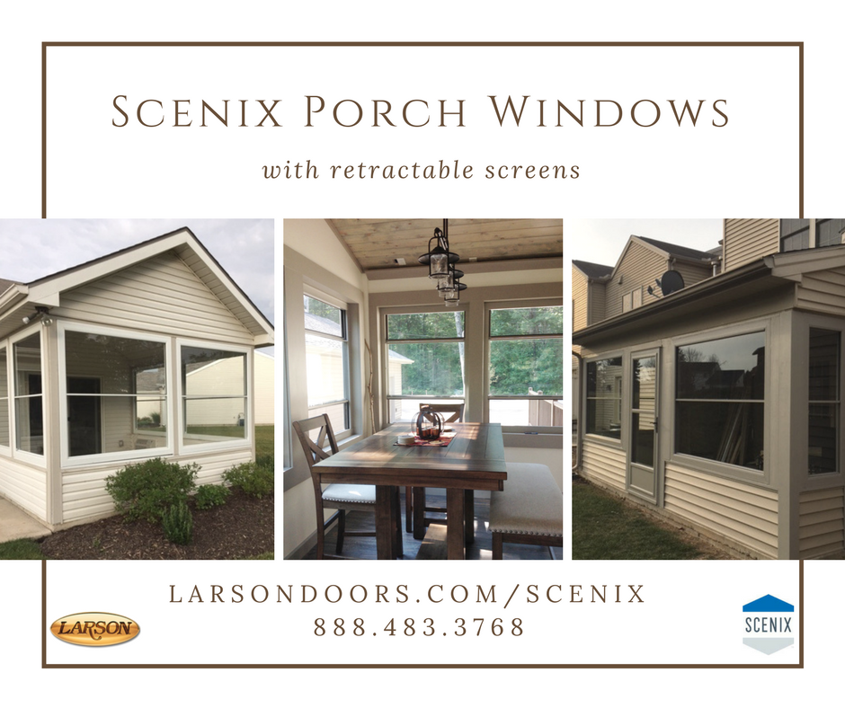 Scenixporchwindows hashtag on twitter for Scenix porch windows