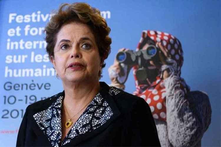 Documentário sobre queda de Dilma é exibido no Festival de Berlim https://t.co/bG2jqAgbCo