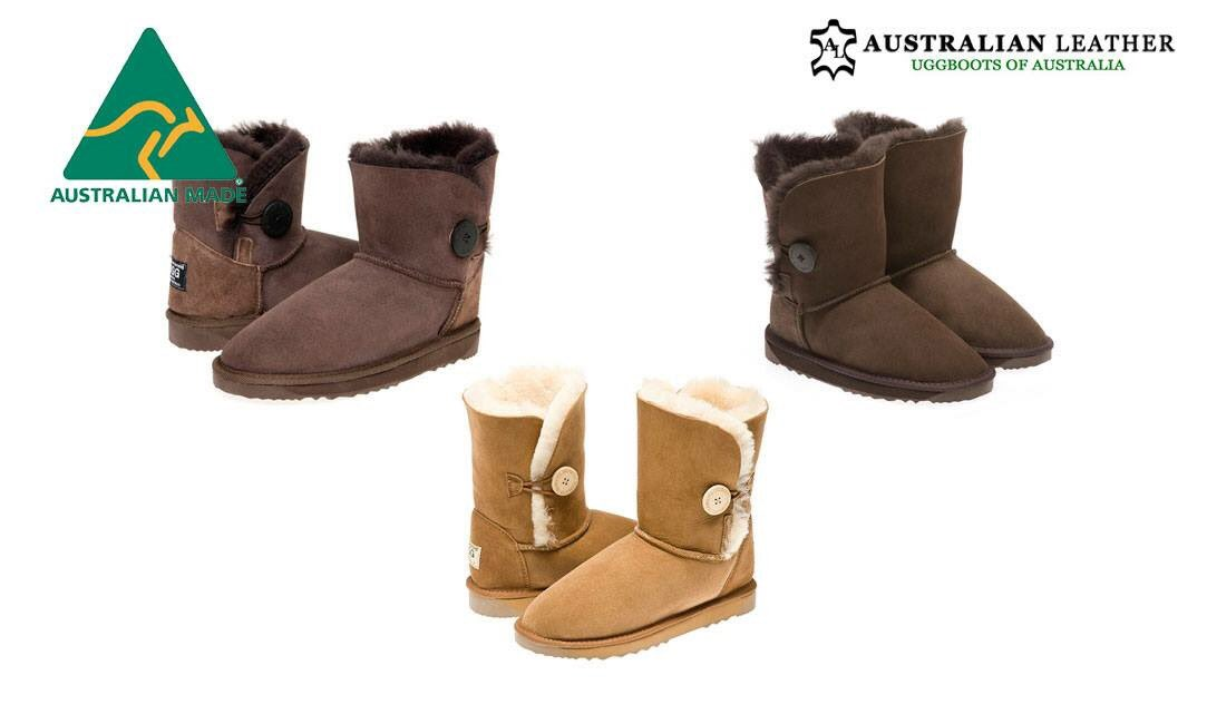 Rawa assaad on twitter why not purchase your love one a pair of easter gift idea sheepskin womens fashion free delivery within australia httpsaustralianleatherproductsingle button ugg boots negle Images