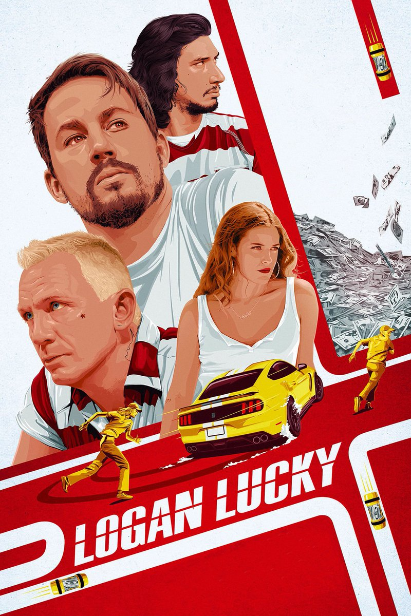 logan lucky unblocked movie