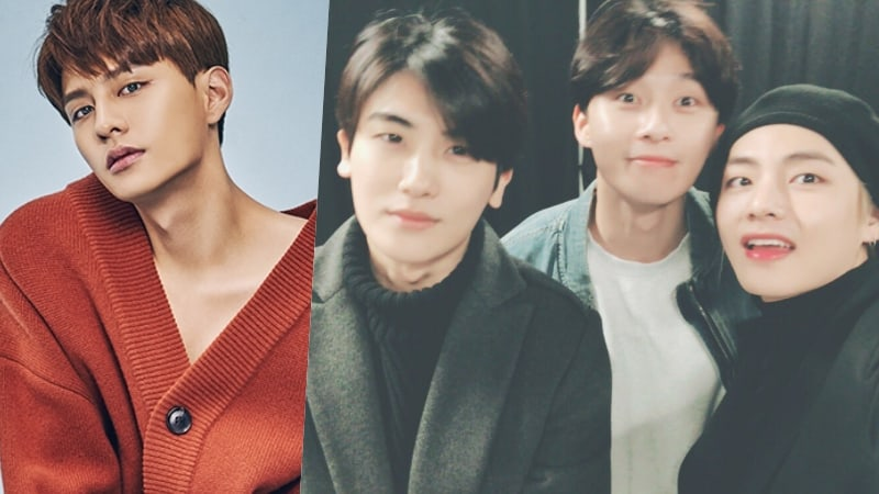 #DoJiHan Talks About Acting, Dating, And...