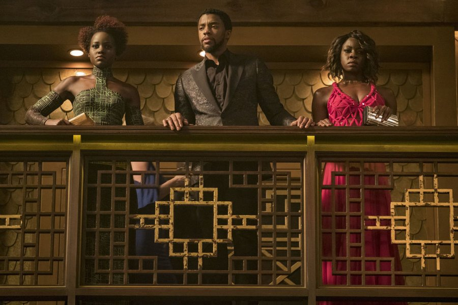 How a simple wig in #BlackPanther became one of the most revolutionary parts in the movie: https://t.co/SUAEiTHAjm