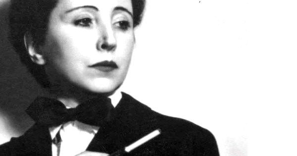 Anaïs Nin, born on this day in 1903, on the elusive nature of joy https://t.co/Zqhxl8X9Pw