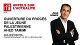 RFI -Ouverture du procès de la jeune palestinienne Ahed Tamimi #Afropages #Afrique http://tinyurl.com/y77szb88  - FestivalFocus