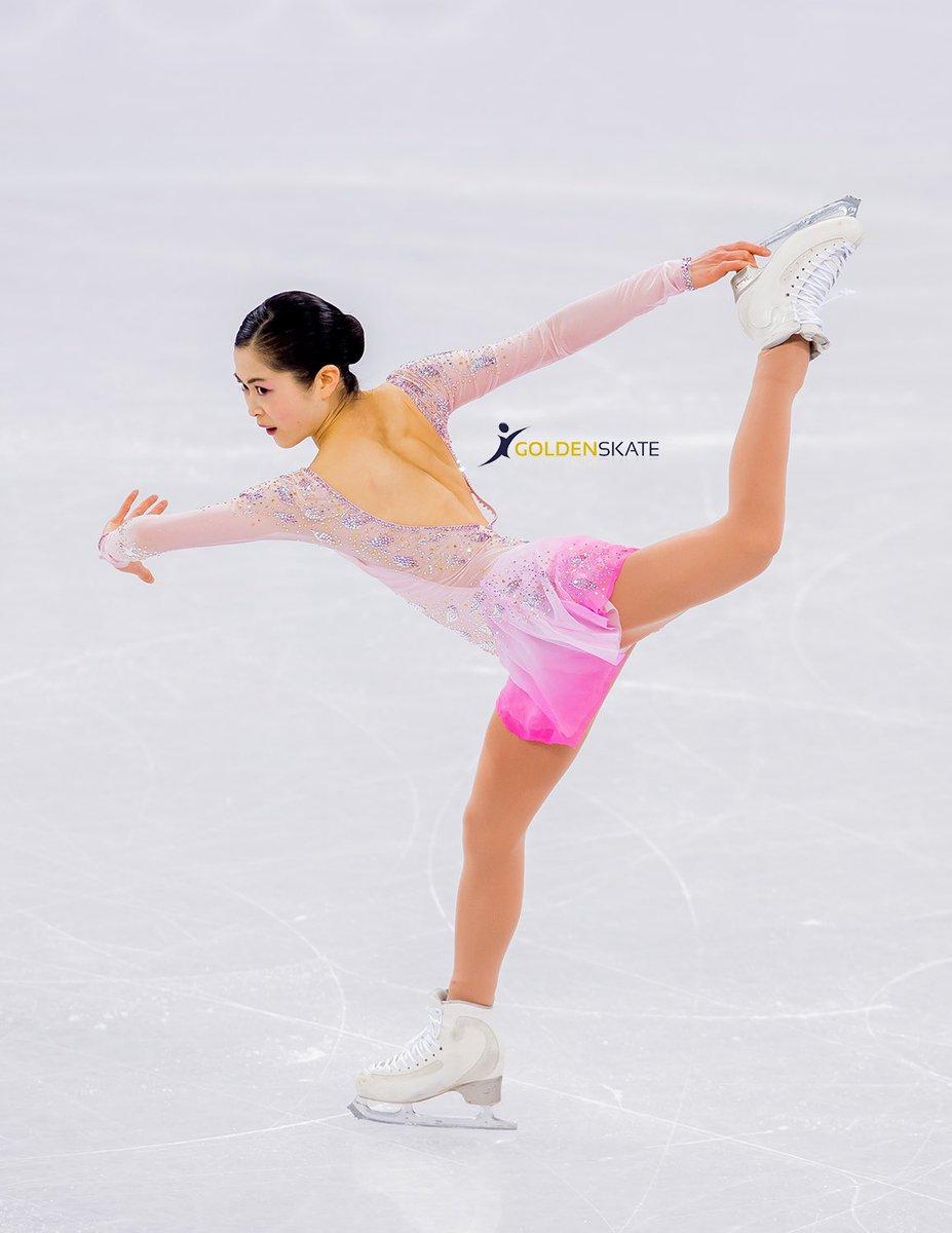 Сатоко Мияхара / Satoko MIYAHARA JPN - Страница 4 DWmwZD8VoAAbeKd