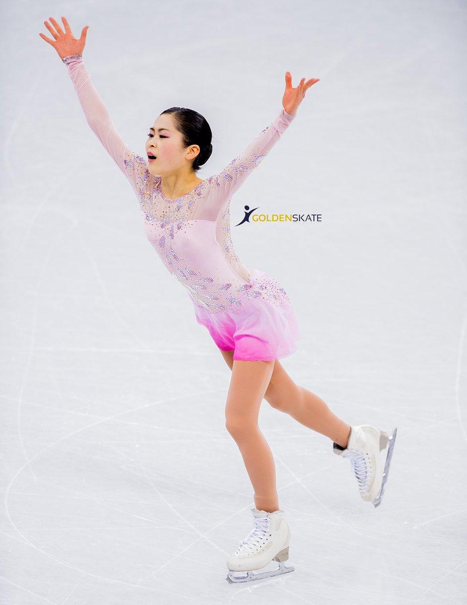 Сатоко Мияхара / Satoko MIYAHARA JPN - Страница 4 DWmwZD9U8AA8Hiq
