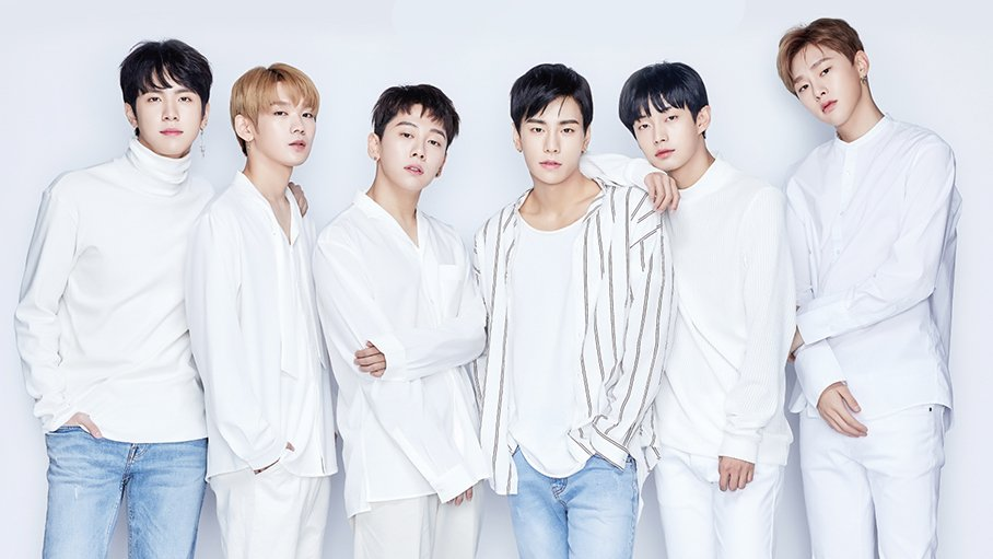 #JBJ's Agency Responds To Reports Of Con...