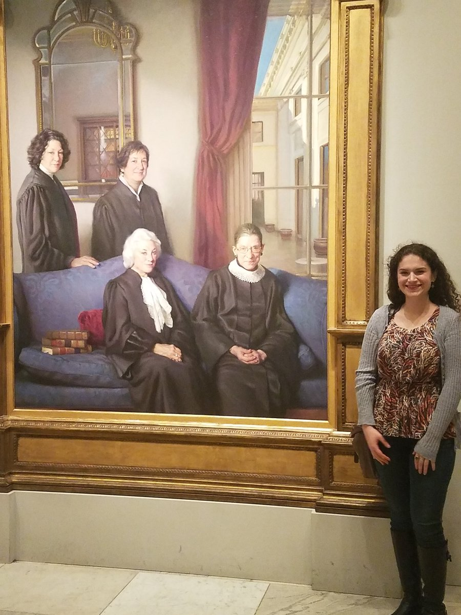 Visiting the #nationalportraitgallery!...