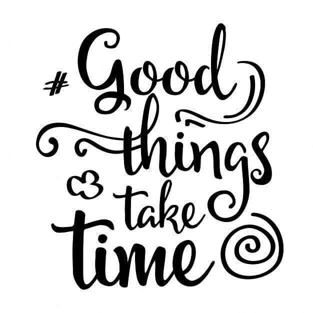 Good things take time!  Those that know me know how patient I have been...just have to believe in divine timing.  #instaquote #quote #dailyquote #goodthingsarecoming #goodthingstaketime #motivationaquote #motivation #inspirationalquote #inspiration  http:// ift.tt/2EKcyEK    <br>http://pic.twitter.com/NYL5rJpqPb