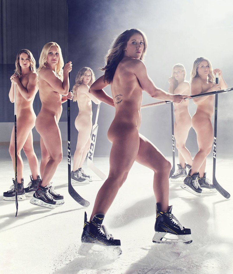 Female coed athletes sexy
