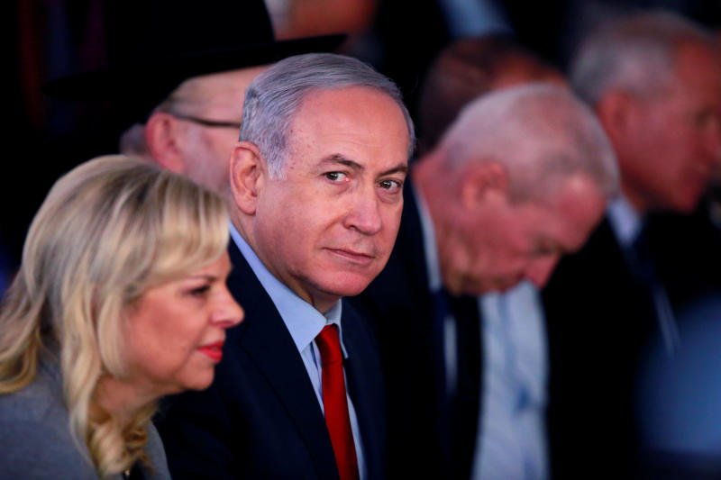 #Netanyahu says #Israel intelligence foiled #ISIS plot to attack #Australia plane https://t.co/NRTaR34Tms