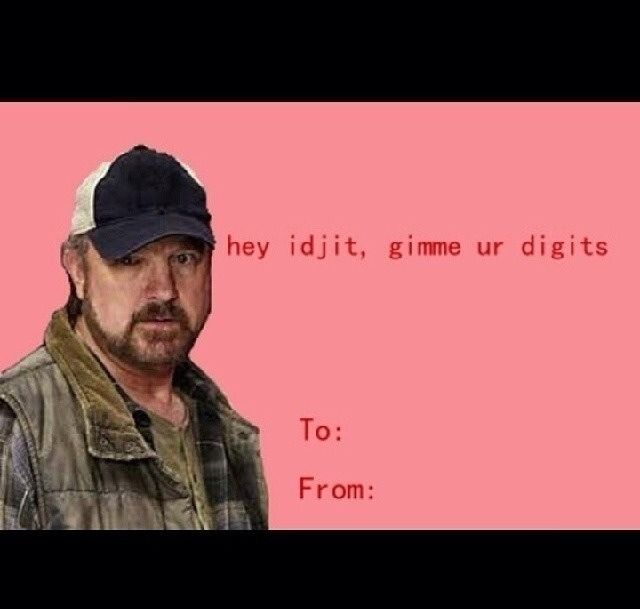New post (supernatural valentines day card | Tumblr) has been published on Happy Valentine Day - happy-valentinesday.info/supernatural-v…