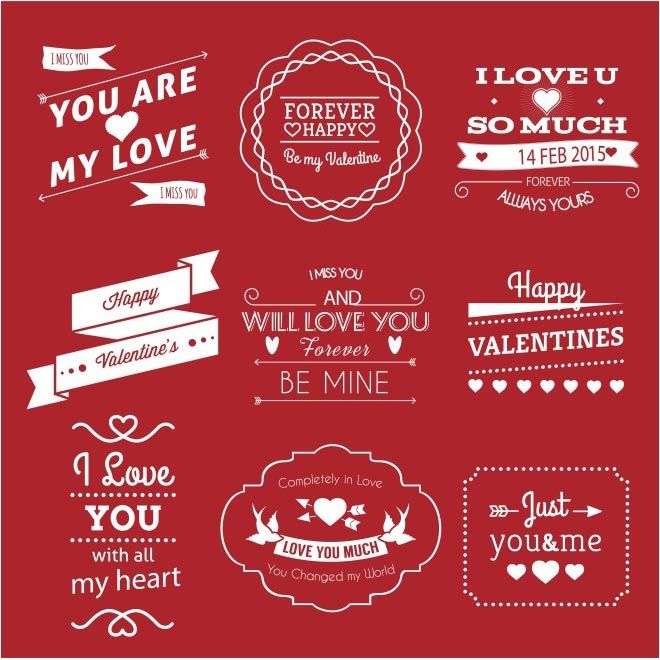 New post (free vector Happy Valentines Day You Are My Love Labels cgvector.com... #20...) has been published on Happy Valentine Day - happy-valentinesday.info/free-vector-ha…