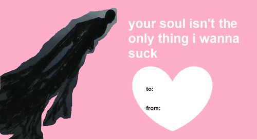 New post (valentine cards | Tumblr) has been published on Happy Valentine Day - happy-valentinesday.info/valentine-card…