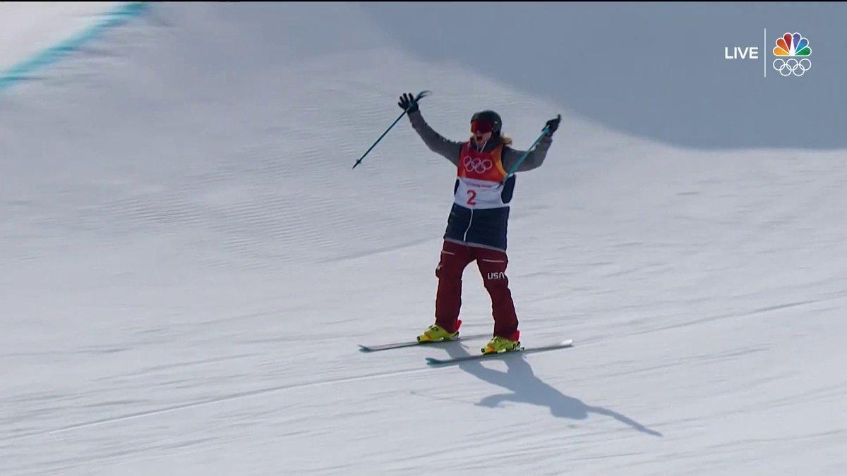 NBC Olympics's photo on David Wise