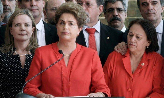 Filme sobre bastidores do impeachment de Dilma Rousseff é aplaudido em Berlim. https://t.co/qSexFtUf9f