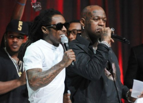 "Birdman claims 'Tha Carter V' is on its way: 'I'm guaranteeing you gon' get it this year"" https://t.co/srLELkTW47"