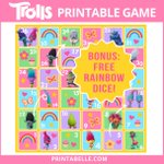 Trolls Game – Chutes and Ladders Style Printable https://t.co/btWxJtThPx