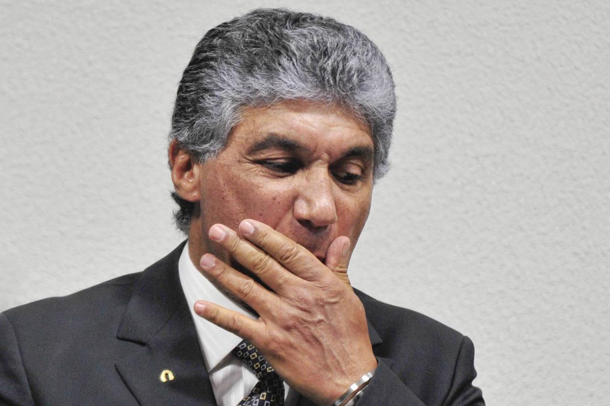 Investigado em inquérito no STF | Paulo Preto, suposto operador do PSDB, tinha R$ 113 mi na Suíça https://t.co/GF7rGaYZMZ