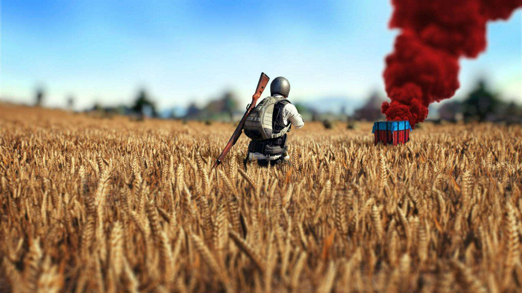 PUBG is getting a new map before July ht...