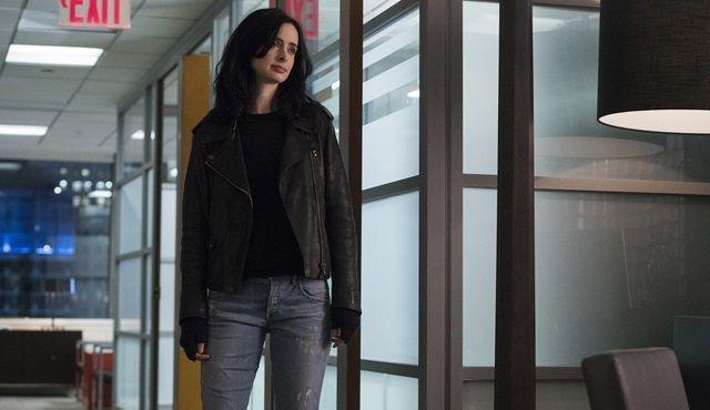 Netflix, Marvel's Jessica Jones'un 2. se...
