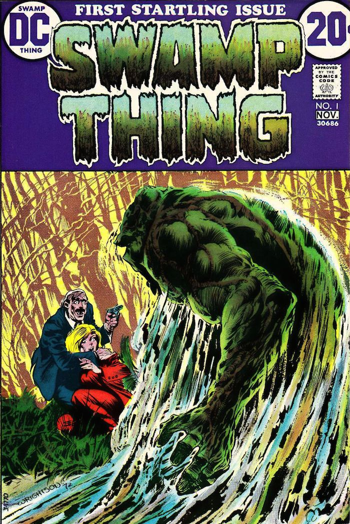 Into the life of Bernie Wrightson: #Horror #Comics Master & Father of 'Swamp Thing https://t.co/BAbNu97tvz