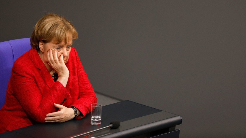 Может ли Ангела Меркель досрочно покинуть свой пост и кто способен её заменить https://t.co/D5T08POImv