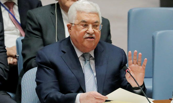#MahmudAbbas treads a difficult path in bid to thwart US peace role https://t.co/CX6XIgKYaR #Palestinians