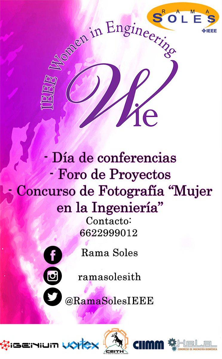 Rama Soles IEEE (@RamaSolesIEEE) | Twitter